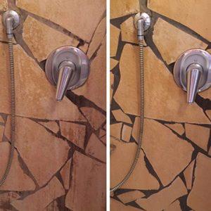 Dusche Reinigung Micro Cleaner Trockendampf