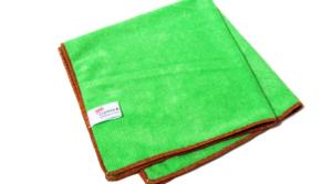 COPPER+ Microfasertuch Grün
